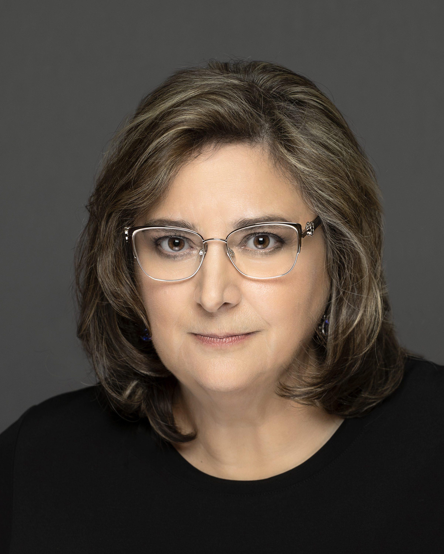 Annemarie Schiavi Pedersen
